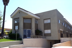 Kelso Street Apartments