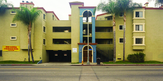 South Street Apartments